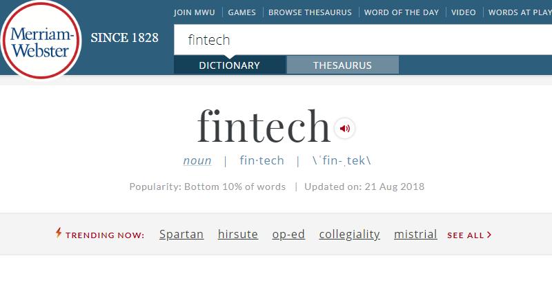 More Tech Words Enter the Dictionary - Zumalo com