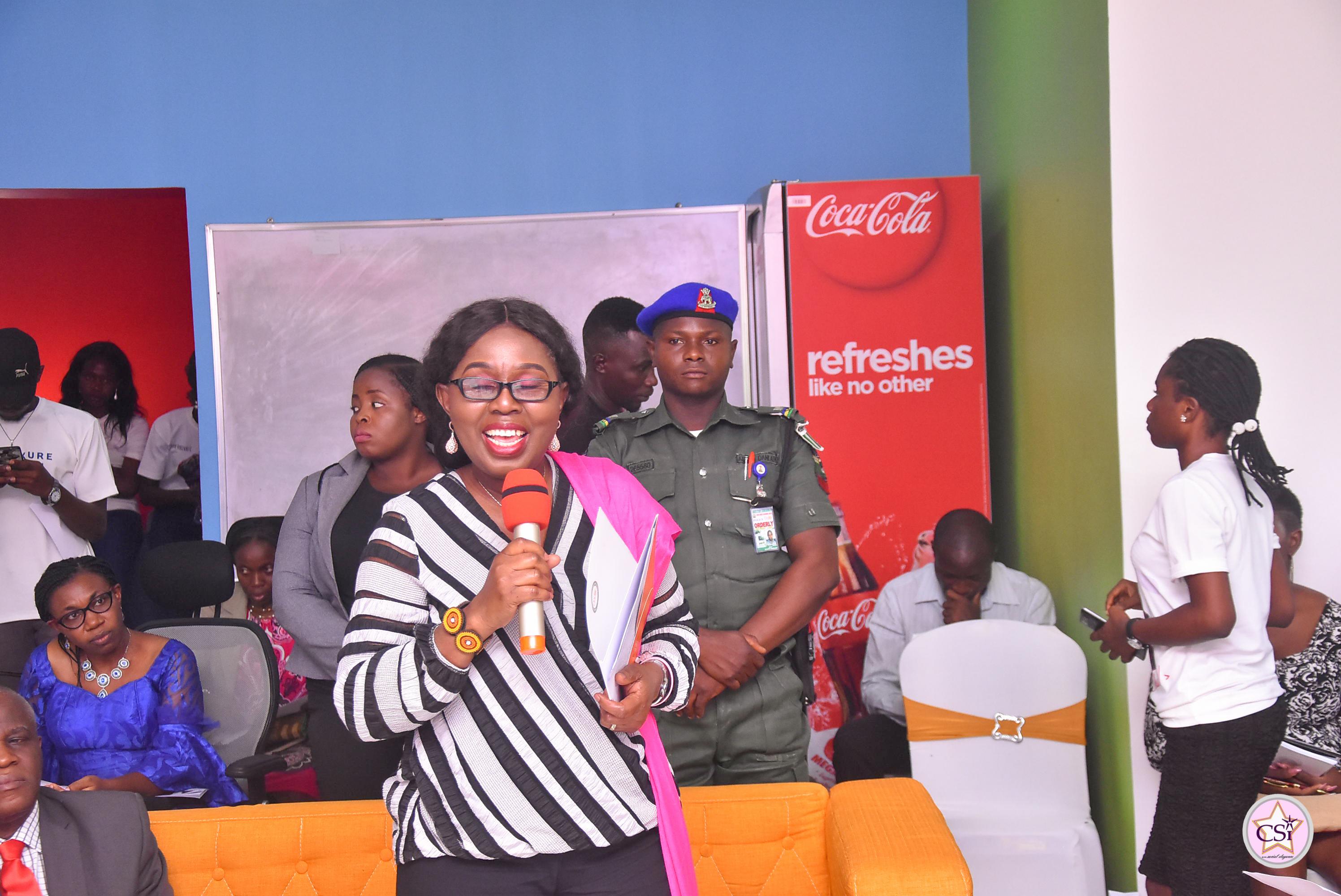 First Lady of Ondo State, Arabinrin Betty Akeredolu